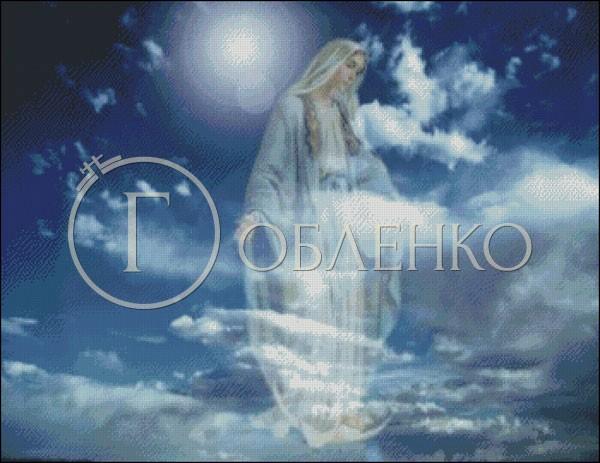 Появяването на Богородица