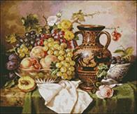 Гоблен - Натюрморт с ваза