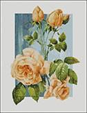 Гоблен - Рози