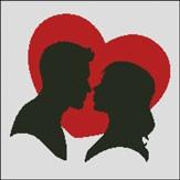 Гоблен - Влюбени