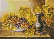 Гоблен - Златна есен
