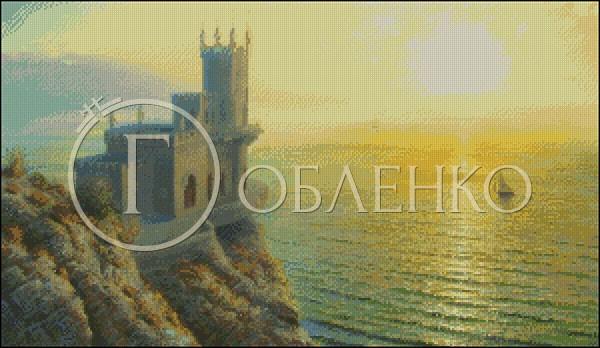 Омагьосаният замък