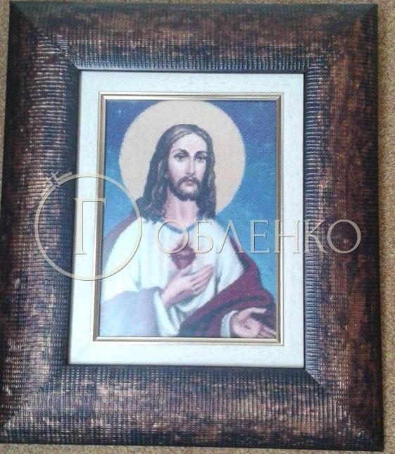 Сърцето на Иисус
