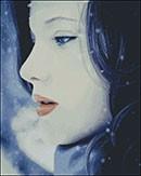 Гоблен - Ледено момиче