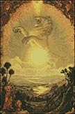 Гоблен - Лъв