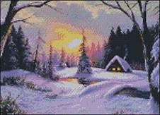 Гоблен - Приказка в лилаво