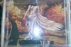 Гоблен - Раненият ангел