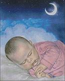 Гоблен - Слънцето спи