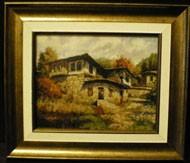 Гоблен - Старата къща