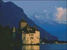 Гоблен - Замък